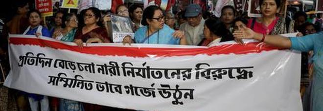 India, pena capitale per gli stupri nello stato dell'Andhra Pradesh