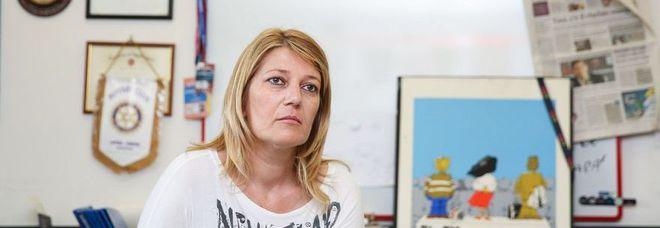 Latina intervista alla mamma della ragazza uccisa dal for Alla maison di alessia