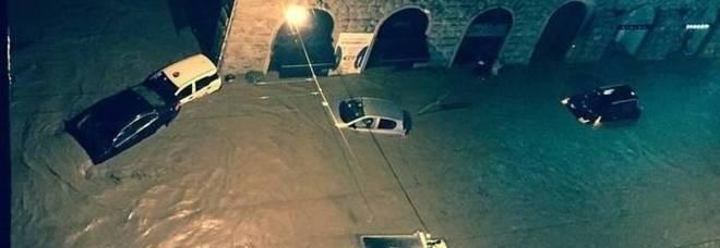 Alluvione di Genova, il dolore e il cordoglio di Sampdoria e Genoa