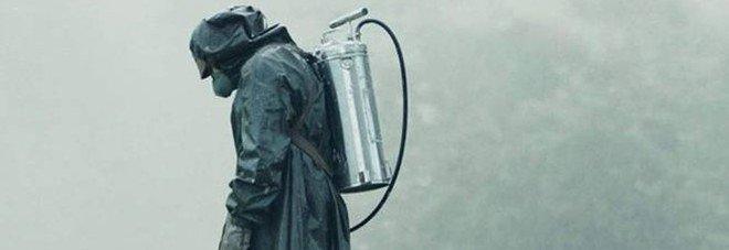 Un'immagine di Chernobyl, ai Bafta sette premi per la serie di Hbo e Sky Atlantic
