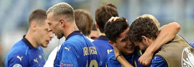 Italia agli ottavi, le possibili avversarie: pericolo Austria e Russia. Ecco cosa può succedere