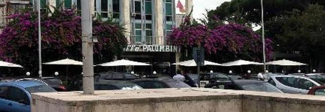 Il Caffè Palombini all'Eur