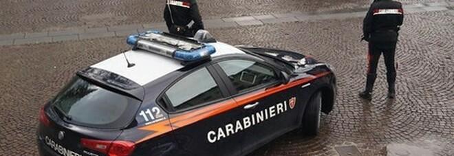 Omicidio in provincia di Ancona, padre spara al figlio dopo una lite e lo uccide