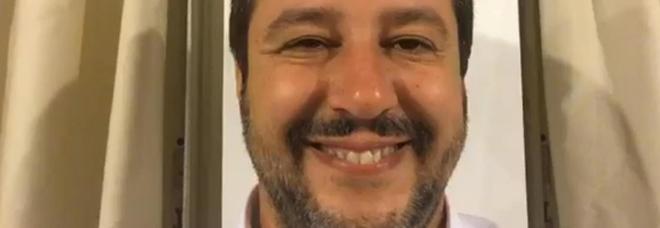 Salvini tra paura del flop e sirene forziste si gioca la leadership futura