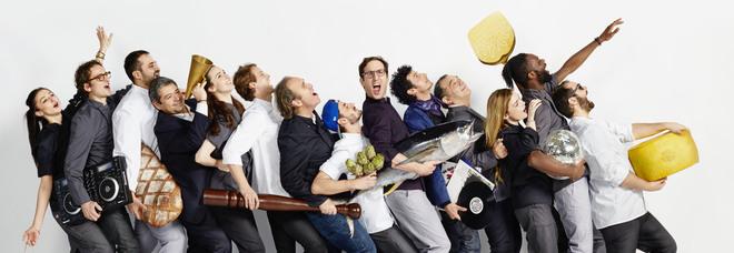Big Mamma assume giovani italiani: ecco come partecipare alle selezioni