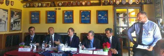 Rugby, all'Unione Capitolina progetto contro le scommesse illegali