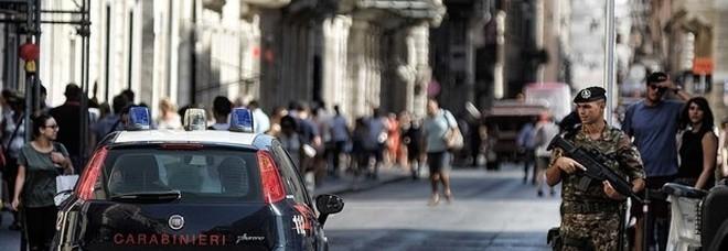 Roma, scippata si sente male e ha un ictus: grave donna di 61 anni