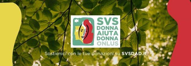 SVS Donna aiuta donna Onlus