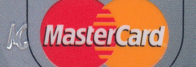 Mastercard, salgono gli utili a 1,90 miliardi di dollari