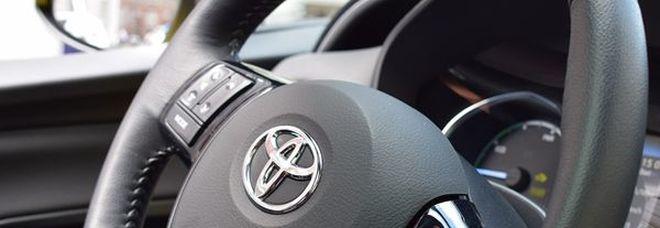 Toyota punta su stabilimento in Brasile: investirà 1 miliardo di reais