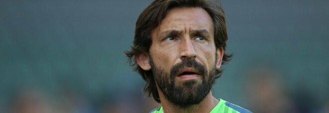 Pirlo, Fabio Capello avverte: «Ha idee di calcio molto avanzate, forse troppo»