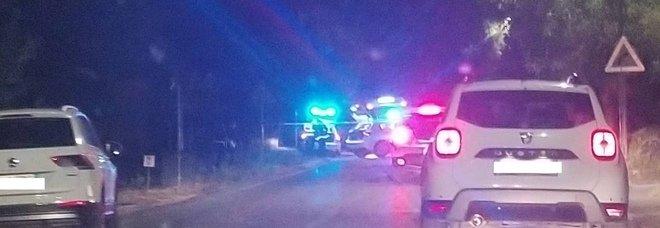 Perugia, muore a 18 anni in scooter vicino casa