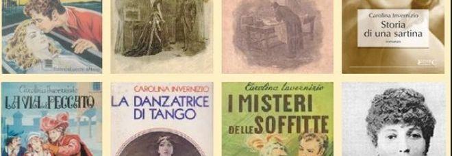 Carolina Invernizio, la rivincita della prima giallista italiana dimenticata