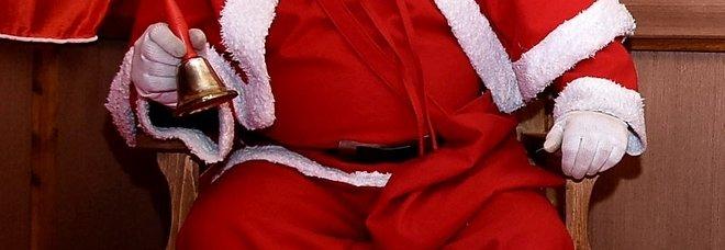 Gianni Mariani, Babbo Natale per passione