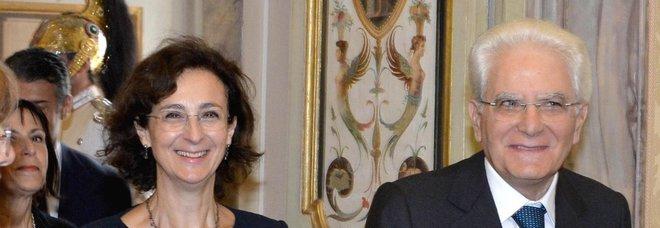 Coronavirus, positiva la presidente della Corte Costituzionale Marta Cartabia