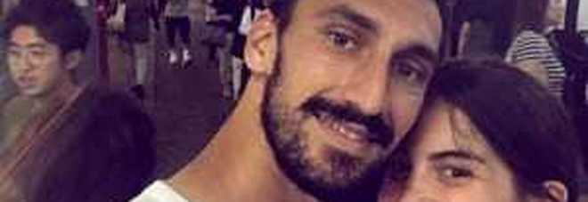 Astori, la famiglia chiede il silenzio stampa: «Rispetto per Davide, troppe notizie inesatte»