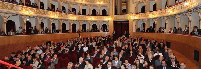 Teatro Flavio