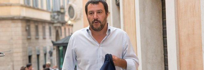 Salvini: «Aboliremo l'obbligo dei vaccini e le tasse sulle sigarette elettroniche»