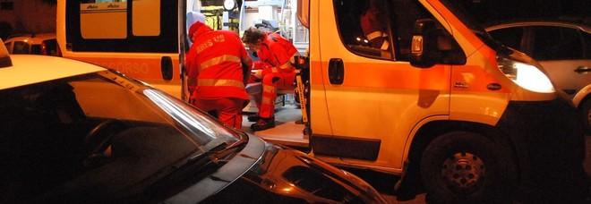 Roma, incidente all'alba con la Smart: muore un giovane di 22 anni