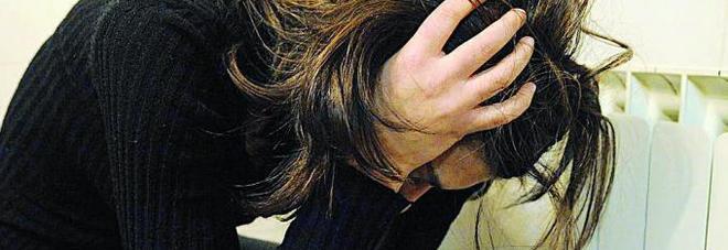 Vicenza litiga con il marito mamma 27enne si chiude in - In bagno con mamma ...