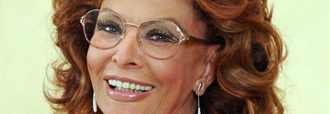 Maratea, Sophia Loren dittadina onoraria. Oggi riceve le chiavi della Città.