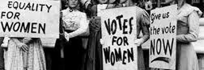 100 anni fa negli Usa veniva concesso il diritto di voto alle donne, una lunga battaglia per la parità
