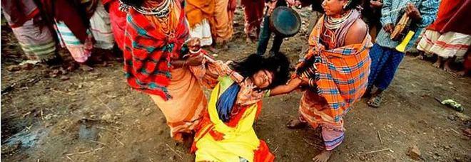 Il villaggio rifugio delle streghe, dal 2011 uccise 107 donne accusate di magia nera