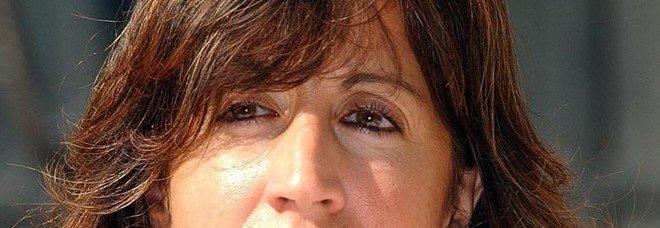 """Elena Improta presidente di Oltre Lo sguardo Onlus che si occupa del """"dopo di noi"""""""