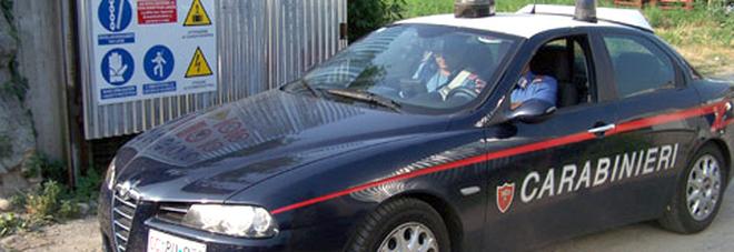 Sequestrata discarica abusiva a Cornaredo: indagati due