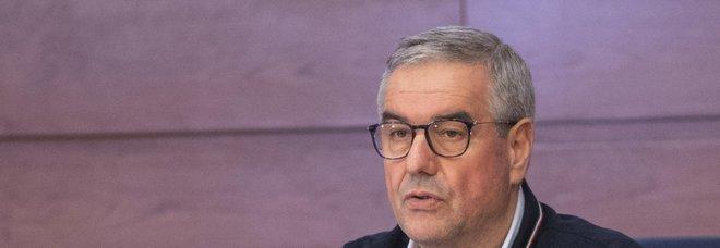 Coronavirus, Borrelli: «Autocertificazione anche per circolare a piedi»
