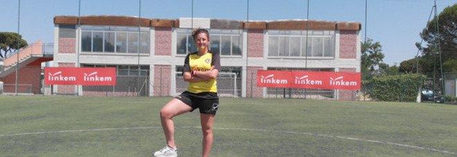 «Con il calcio femminile e la Linkem Arena valorizziamo Tor Bella Monaca e creiamo lavoro per le donne»
