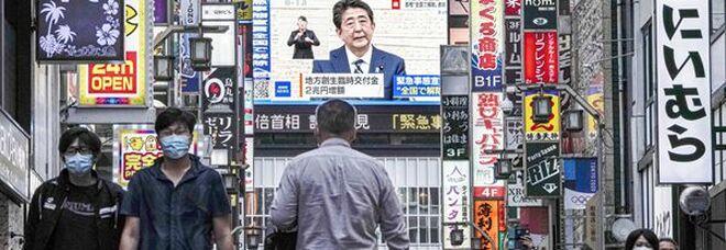 Giappone, tasso disoccupazione stabile e meglio delle attese