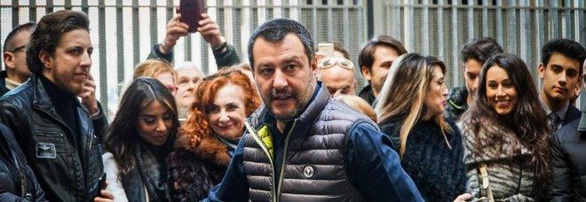 Via della Seta, Salvini: «Voglio controllare investimenti, chiavi di casa agli italiani»