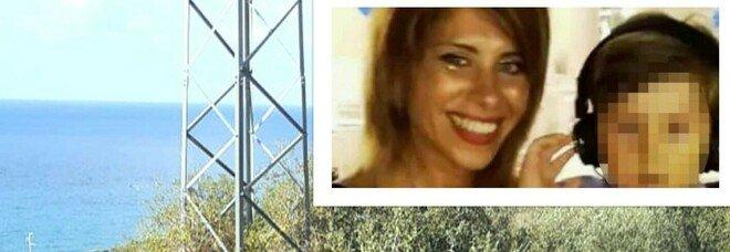 Viviana trovata morta, sequestrato traliccio energia elettrica: «Forse si è gettata da lì»