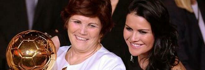 Cristiano Ronaldo, positiva al Covid la sorella: ora è in ospedale