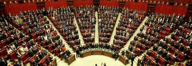 Nel mondo solo il 24% dei seggi parlamentari occupato da donne