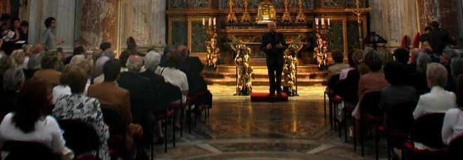 Roma, stasera concerto dal vivo nella chiesa di S. Agnese in Agone in diretta su Rai Radio 3: ingresso libero