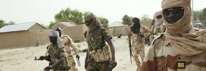 Nigeria settanta cadaveri ritrovati nella citt occupata for Stili di progettazione del piano casa della nigeria