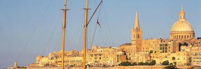 Roma, 8 ragazzi positivi al coronavirus dopo viaggio di una settimana a Malta