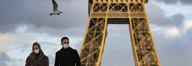 Francia, in aumento la fiducia delle imprese manifatturiere a luglio