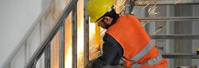 USA, permessi edilizi maggio -3% apertura cantieri +3,6%