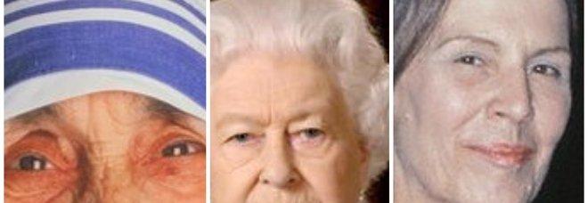 Madre Teresa, la regina Elisabetta e Nilde Iotti: la storia di 3 grandi donne su RaiPay