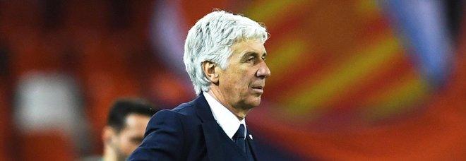 Il Valencia chiede un intervento Uefa su Gasperini