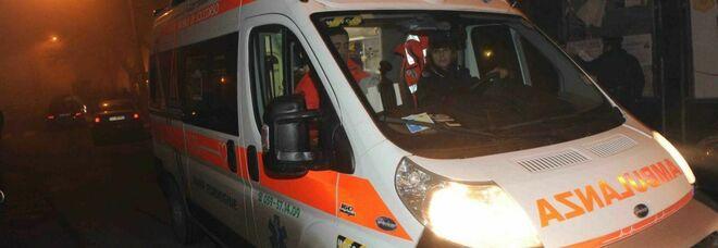Precipita dal balcone al terzo piano: morto bimbo di un anno in Abruzzo