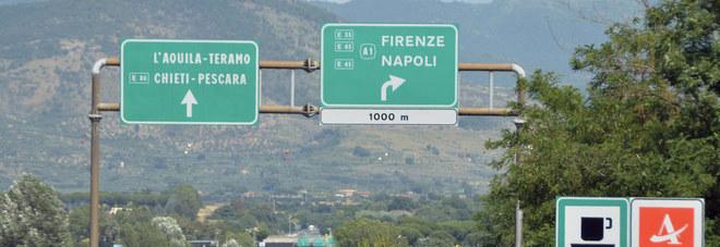 Roma, scomparso da giorni trentenne trovato mentre camminava in tangenziale