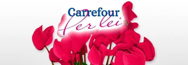 Carrefour per Lei