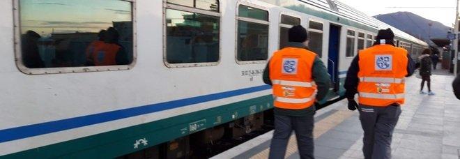 Guasto sulla linea ferroviaria tra Latina e Formia, ritardi fino a 3 ore e un treno cancellato