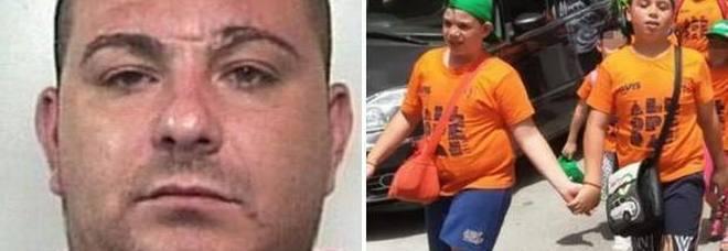 Bimbi travolti dal Suv, la scoperta della polizia: Rosario Greco aveva tentato di uccidere un coetaneo per uno sguardo di troppo