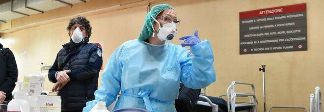Coronavirus, test sierologici per gli insegnanti: la Asl potenzia il servizio