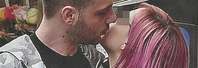 Anastasio, baci con la ragazza misteriosa (Diva e donna)